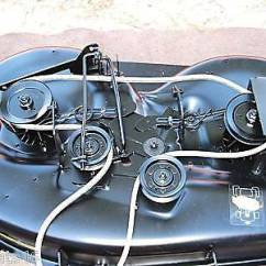 Parts Of The Nose Diagram 95 Mustang Gt Cooling Fan Wiring Husqvarna 42