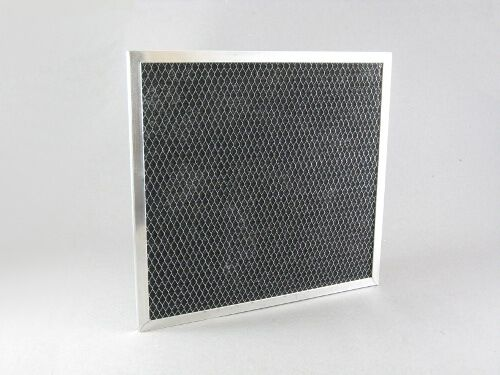 Replacement Range Hood Carbon Filter Fits General Electric