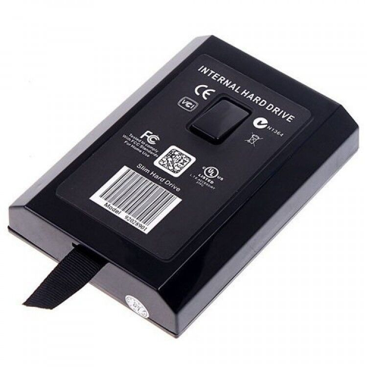 250GB 250G Internal HDD Hard Drive Disk Disc For Xbox360