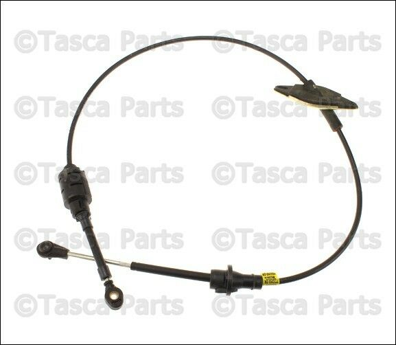 NEW OEM MOPAR 5 SPEED AUTOMATIC GEAR SHIFT CONTROL CABLE