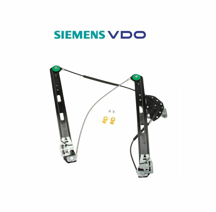 BMW E46 3-Series Front Window Regulator By VDO 51337020660