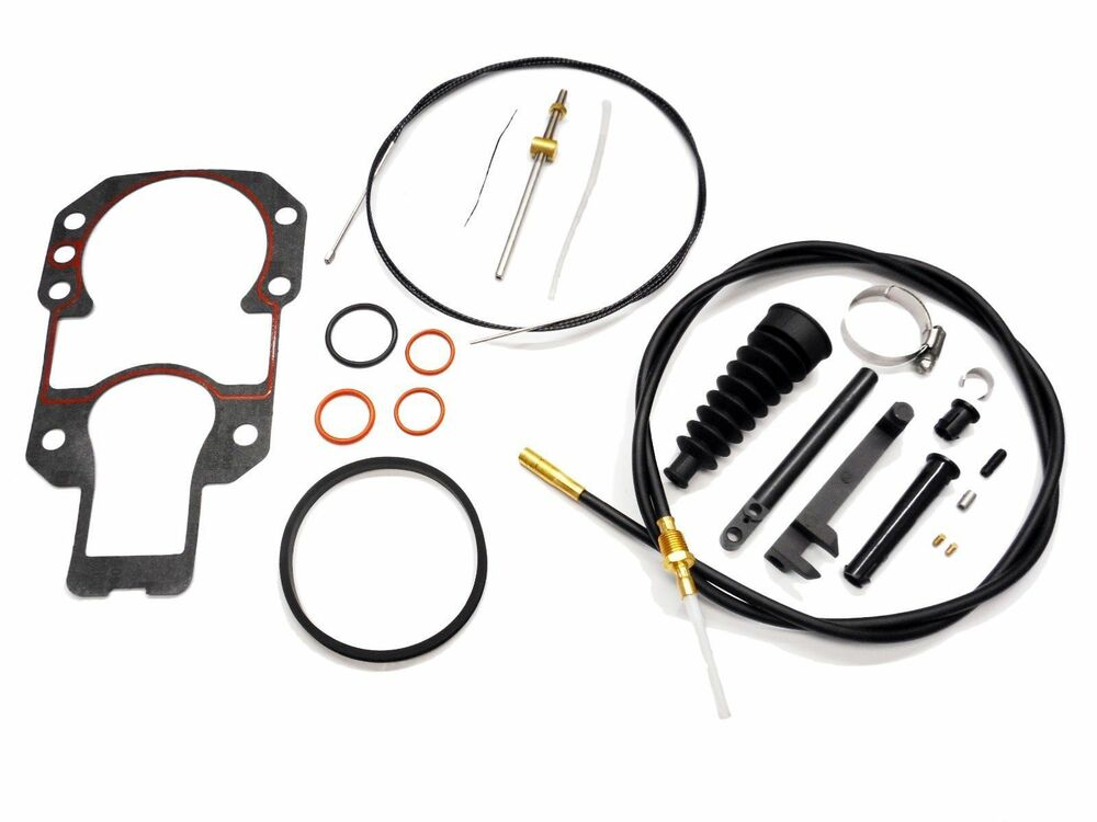 865436A03 Mercruiser Shift Cable Kit for Alpha One, Alpha