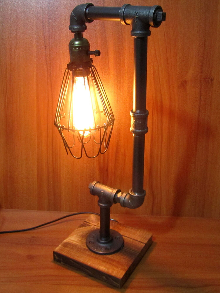 Wiring A Desk Lamp