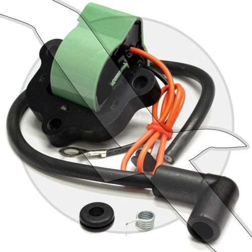 small resolution of ignition coil for 50 135 hp johnson evinrude outboard ignition wire diagram