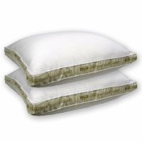Beautyrest Pillow, Extra Firm, Two Pack, Queen Size, New ...