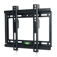 Flat TV Wall Mount Bracket LCD LED Screen 17 19 22 23 24 ...