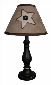 Lamp Shade - Western Cowboy by Sisi | eBay