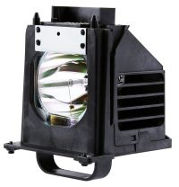 Mitsubishi 915P061010 DLP Replacement Lamp with Philips ...