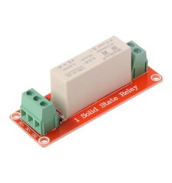 details about 1 channel ssr solid state relay high low trigger 5a 3 32v for arduino uno r3 new [ 1000 x 1000 Pixel ]