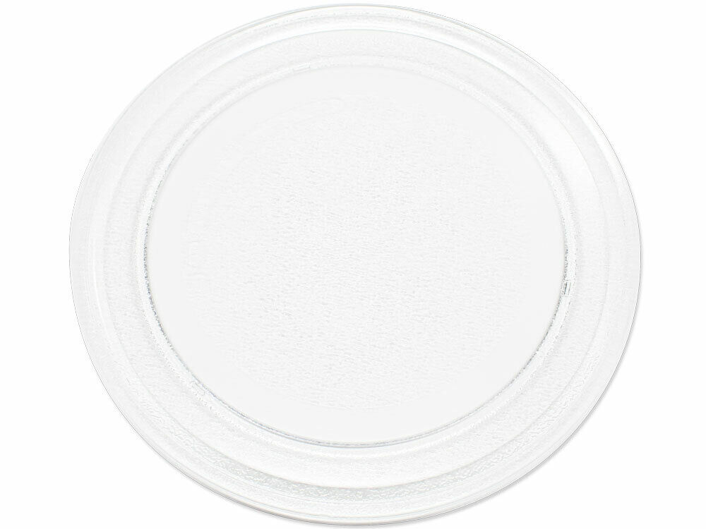 Microwave Glass Turntable Plate Tray for Oster OM0701A8B