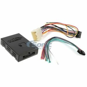 NEW! Axxess TYTO01 Wiring Harness for Select 200312