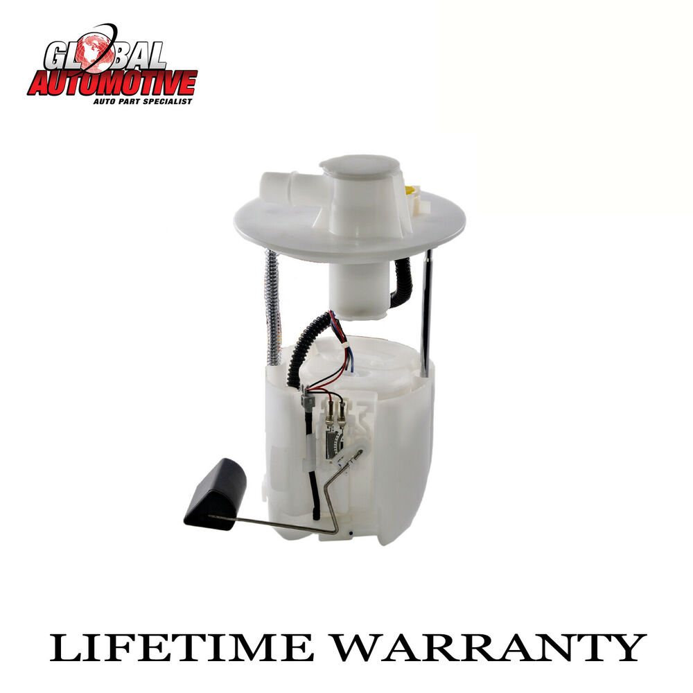 hight resolution of details about new fuel pump assembly for 2005 2010 toyota corolla matrix pontiac vibe gam938