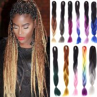 The gallery for --> Ombre Kanekalon Braids