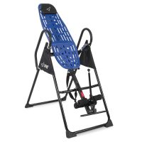 Therapy Inversion Table Hang Chair Gravity Inverted Back ...