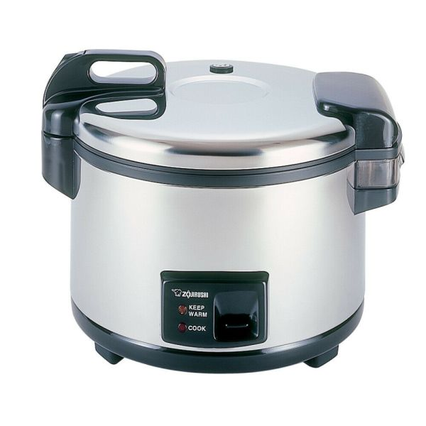 Zojirushi Nyc-36 20-cup Commercial Rice Cooker & Warmer