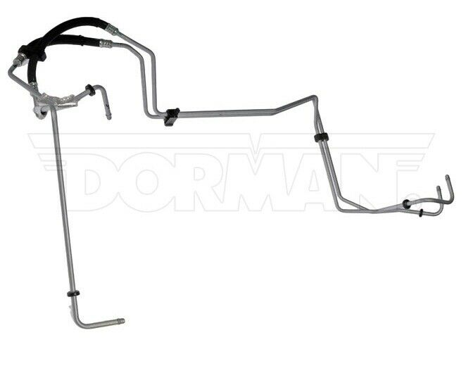 For Auto Trans Oil Cooler Hose Assembly Dorman 624-977 for