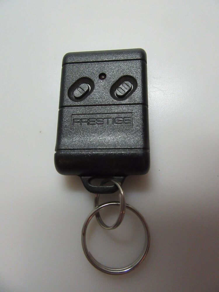 Audiovox Prestige 103bp Replacement Remote Control Transmitter Key Fob