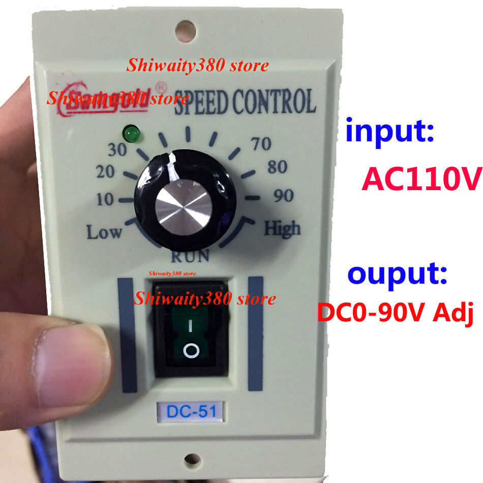 230v 1 Phase Wiring Diagram Free Picture 400w Ac 110v Singel Phase Motor Speed Control Controller