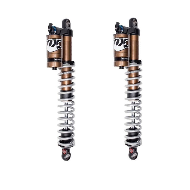 Fox Shocks 1.5 Zero QS3-R Snow Polaris Pro-RMK 600/800