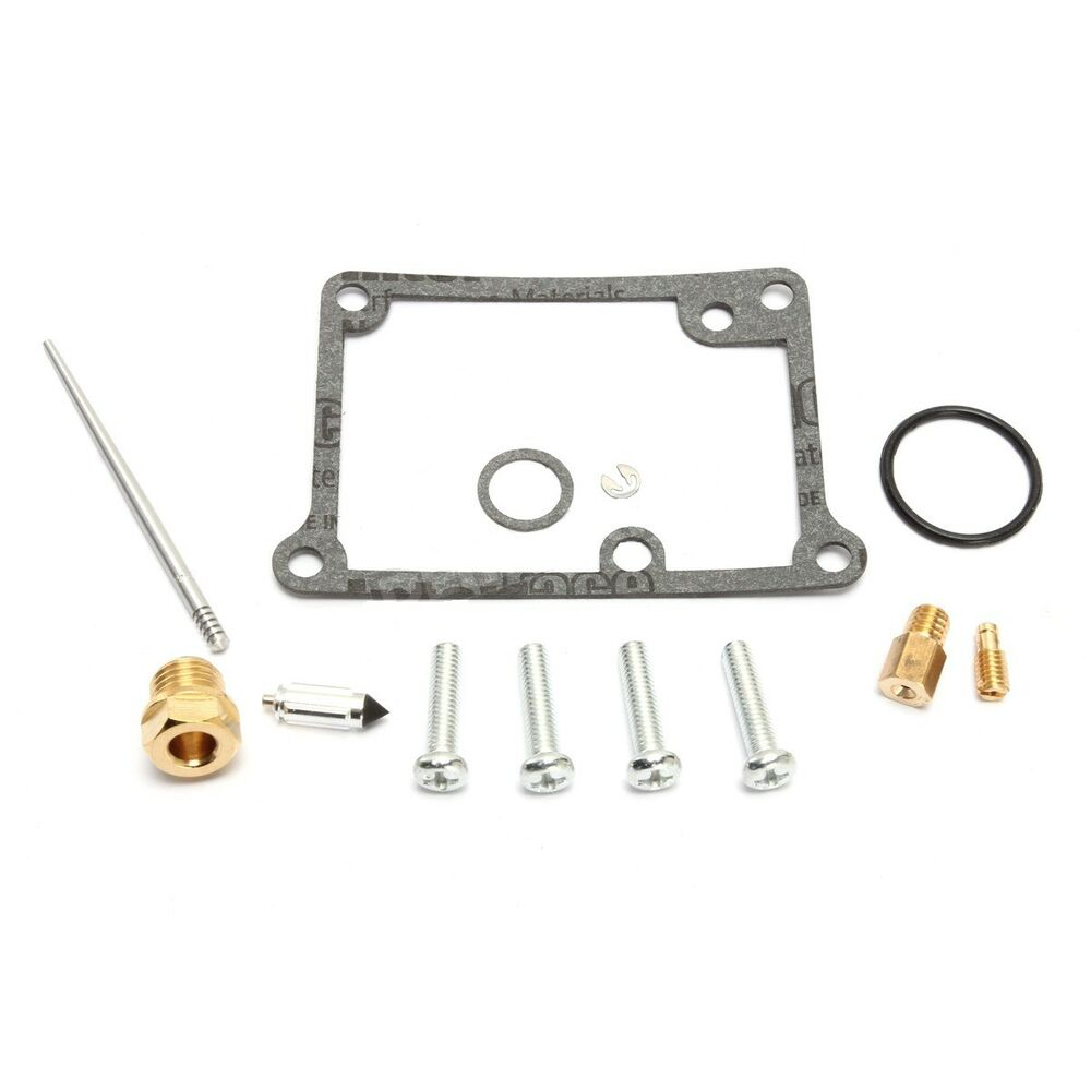 Carburetor Carb Rebuild Repair Kit For 1988-2003 Kawasaki
