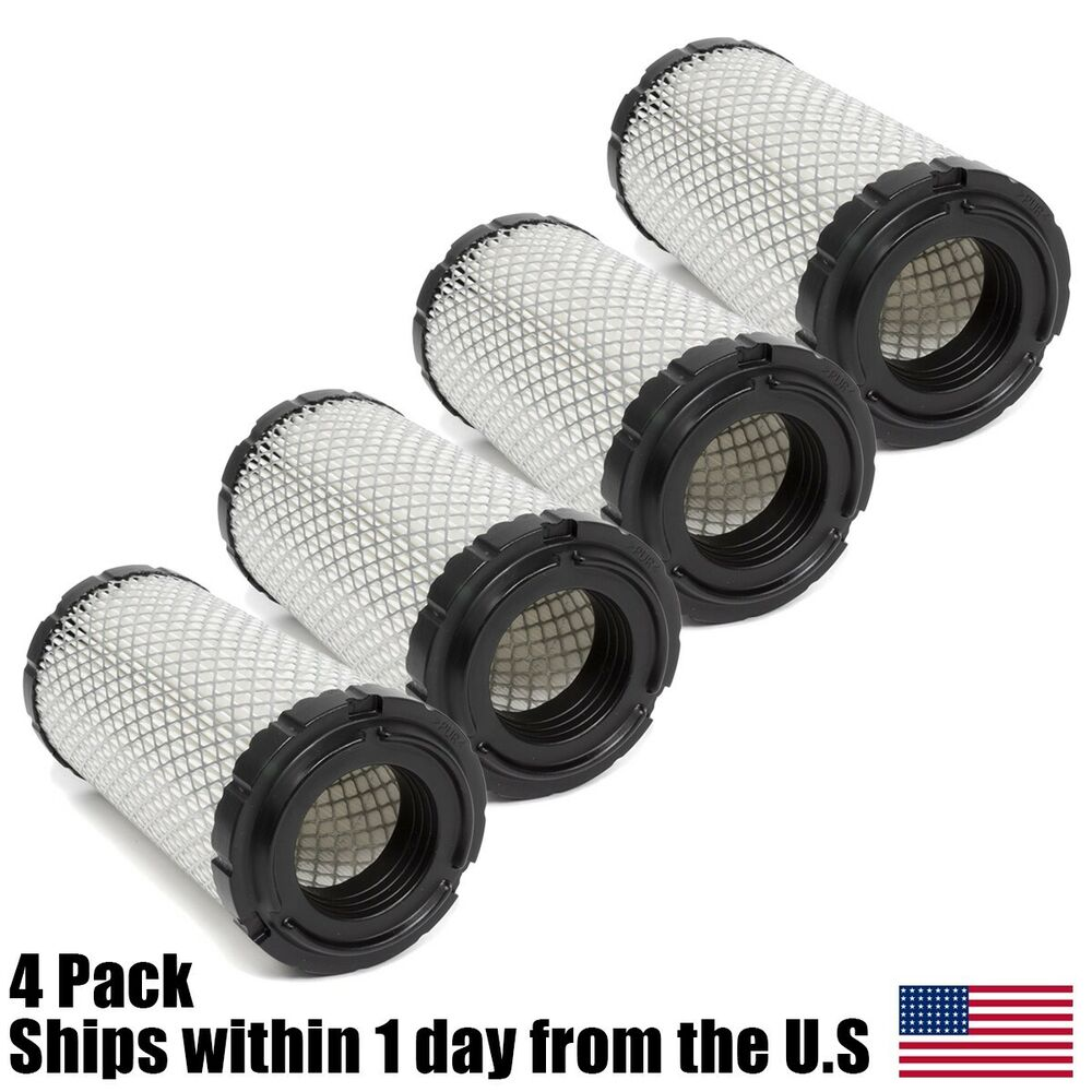 hight resolution of details about 4pk air filter for kawasaki mule 3010 4010 pro fx dx 11013 1290 11013 7029