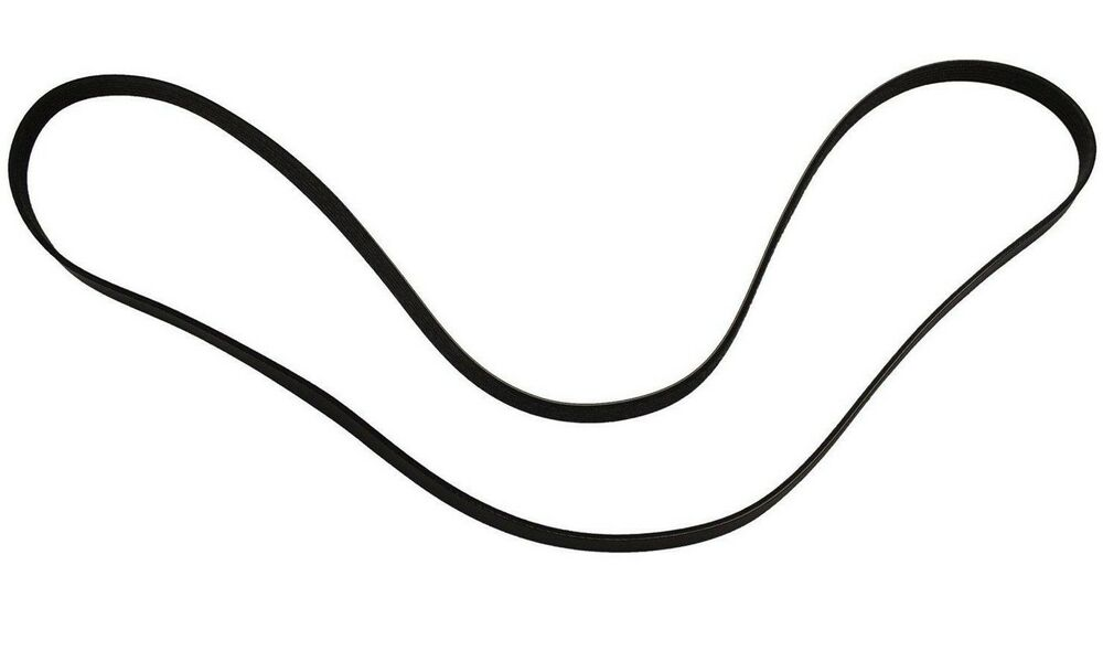 For Serpentine Drive Fan Belt Genuine 56992-RV0-A05 for