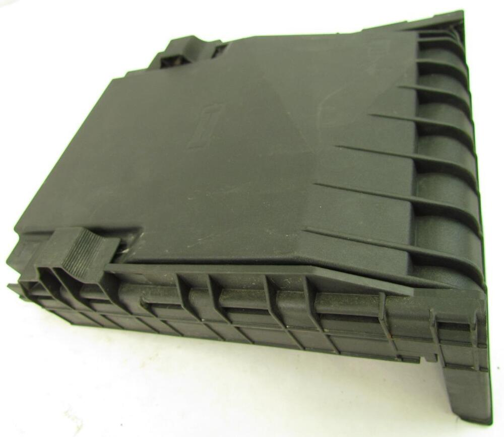 hight resolution of details about engine bay fuse box cover lid vw jetta golf gti mk5 05 5 2010 1k0937132f oem oe