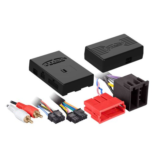 small resolution of axxess ax po904 radio replacement interface for 2004 2009 porsche vehicles