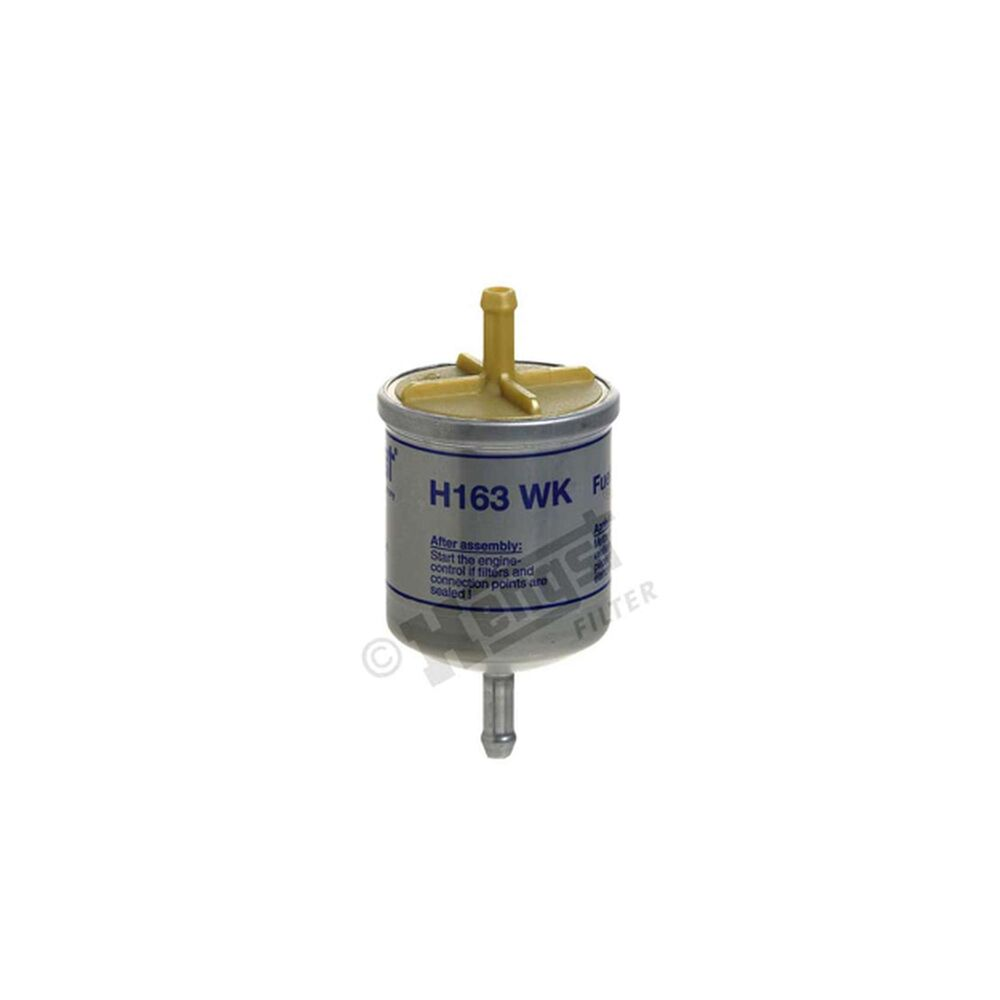hight resolution of details about fits infiniti qx4 3 3 genuine hella hengst in line fuel filter