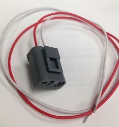 details about volvo 960 s90 v90 ignition coil connector harness repair kit [ 1000 x 993 Pixel ]