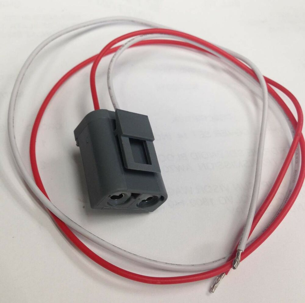hight resolution of details about volvo 960 s90 v90 ignition coil connector harness repair kit
