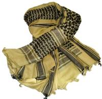 MILITARY SHEMAGH SCARF Desert storm Military neck wrap 100 ...