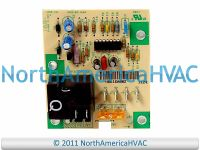 Carrier Furnace: Control Board For Carrier Furnace
