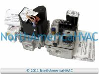 Carrier Bryant Furnace Gas Valve EF32CW190A EF32CB194A
