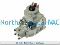 Honeywell Carrier Bryant Furnace Gas Valve VR8200H1228