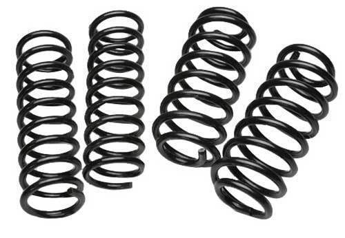 "Jeep Grand Cherokee WJ 2.5"" Front 2"" Rear Coil Spring"