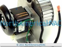 Bryant Furnace: Inducer Motor For Bryant Furnace