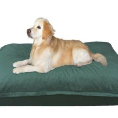 Pet Bed Sofa Cover 3 Piece Sectional With Ottoman 50jb Jumbo Extra Large Mix Memory Foam Dog Pillow ...