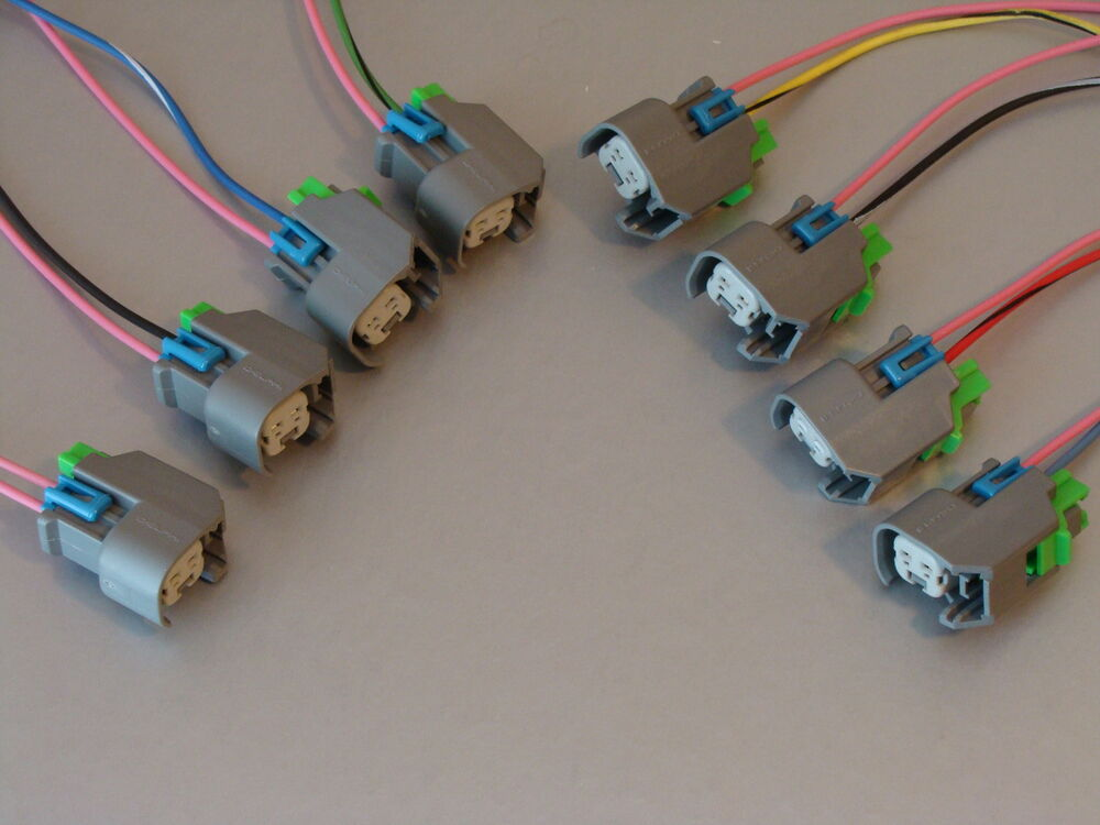 Wiring Harness Terminals