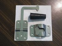 RV DESIGNER COLLECTION 3-5/8 Inch STAINLESS STEEL ENTRY ...
