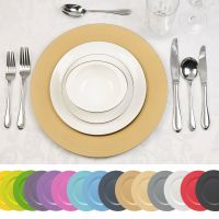 Spizy Decorative Charger Under Plates Dinner Dining ...