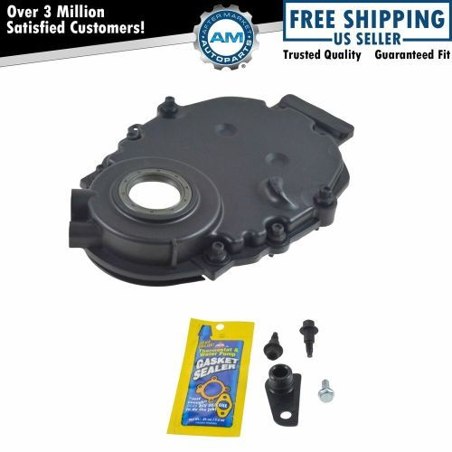 small resolution of small block v8 marine engines chevy 305 timing marks timing cover for savana express yukon sierra suburban c k