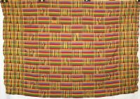 Authentic Hand woven African Ashanti Kente Cloth Africa ...