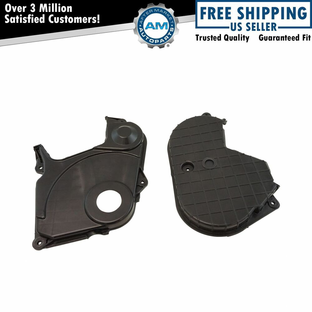 Pt Cruiser Timing Belt Cover