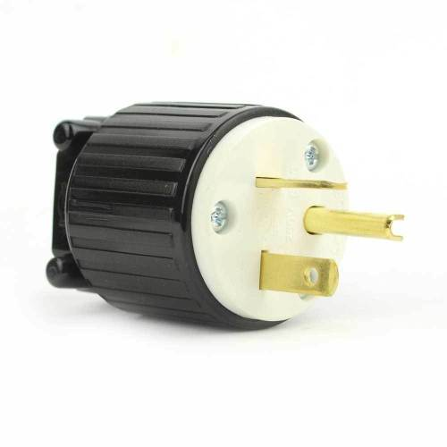 small resolution of details about straight electrical plug 3 wire 20 amps 250v nema 6 20p yga022