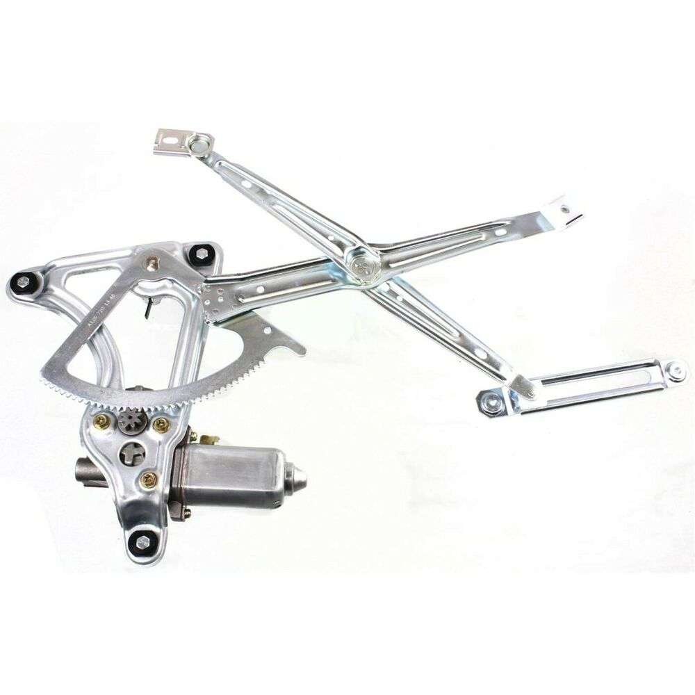 Power Window Regulator For 86-91 Mercedes Benz 420SEL