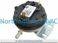 Lennox Armstrong Ducane Furnace Air Pressure Switch 49L91 ...