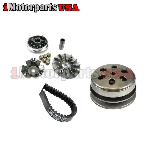 Manco Helix 150 Go Kart Parts - Year of Clean Water