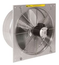 "12"" Twister Exhaust Fan for Greenhouses, Farms, Garage ..."