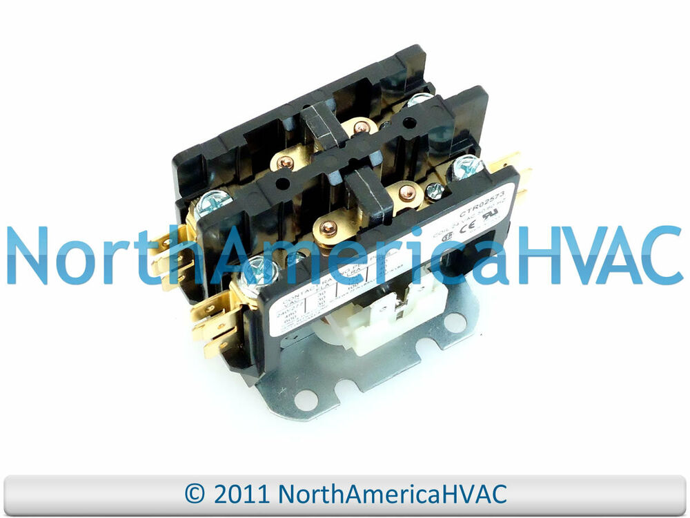 Electric Heater Relay